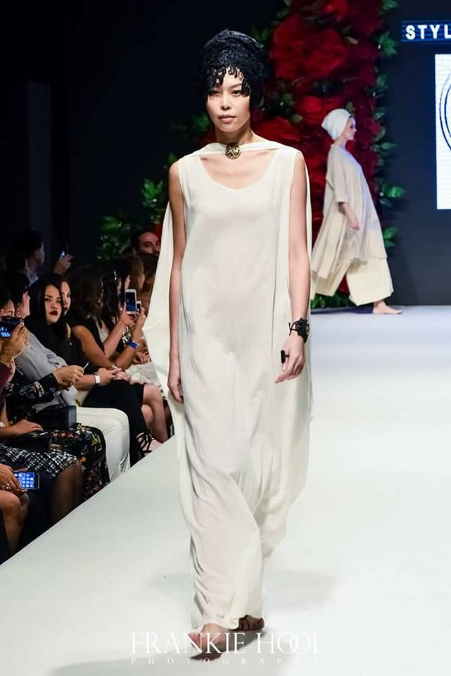 2017 STYLO Asia Fashion Festival MERCEDES BENZ